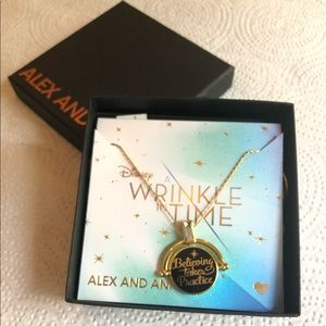Alex and Ani women's necklace